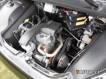 Prodám Aixam Coupe 400 Diesel