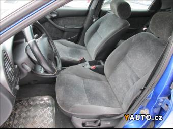 Prodám Citroën Xsara 1,9 D, KLIMA, BEZ KOROZE