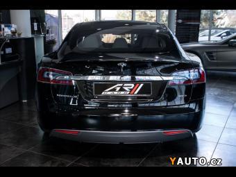 Prodám Tesla Model S 85D 4x4 autopilot