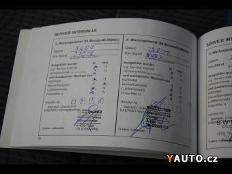 Prodám Daewoo Kalos 1.2i 53kW SE