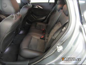 Prodám Infiniti Q30 2.2 D City Black 4WD AKCE
