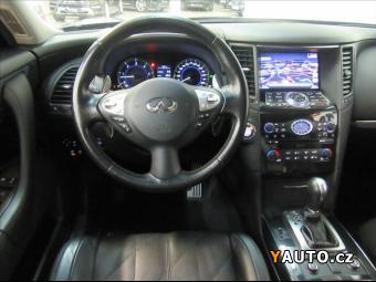 Prodám Infiniti FX30 3.0 d GT Premium AT AWD NAVI