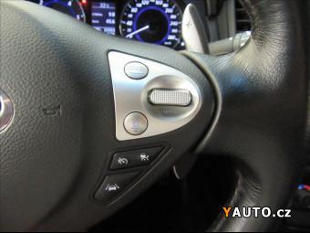 Prodám Infiniti FX30 3.0 d GT Premium AT AWD NAVI A