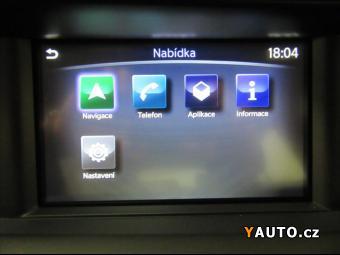 Prodám Infiniti Q30 1.6 t Premium NAVI 6MT