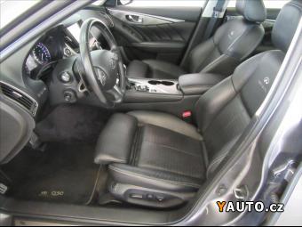 Prodám Infiniti Q50 3,5 Hybrid Sport Tech