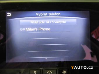 Prodám Infiniti Q50 2.2 d Premium AT NAVI