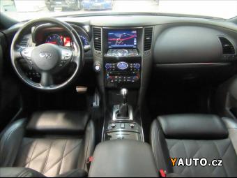 Prodám Infiniti FX30 3,0 D S Premium AT AWD NAVI