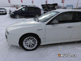 Prodám Alfa Romeo 159 2.0JTDm 125KW