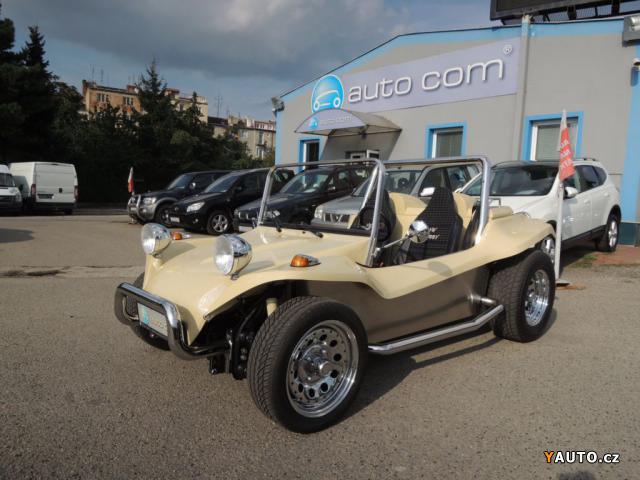 prod225m volkswagen beetle buggy prodej ostatn237 osobn237 auta
