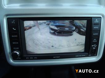 Prodám Dodge Journey 2.4i LPG Kamera Tempomat Servi