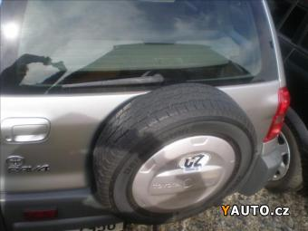 Prodám Toyota Rav4 1.8i 16V