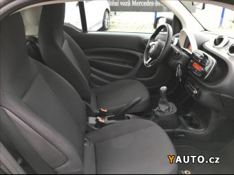 Prodám Smart Fortwo . Fortwo Coupe