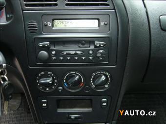 Prodám Citroën Xsara 1,4 Koupeno nové v ČR Klima, s