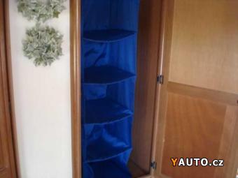 Prodám Přívěs osobní Přívěs osobní HOBBY 400 P
