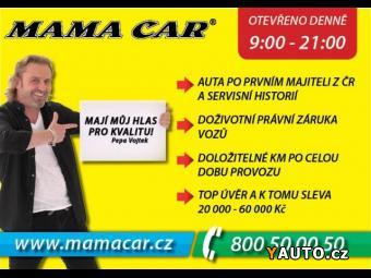 Prodám SsangYong Korando 2.0CRDi ČR 1MAJ 4x4
