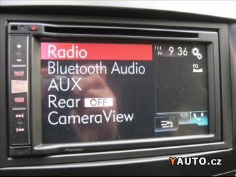 Prodám Isuzu D-Max 2,5 Bi-TDI 163PS D-C Ed10 Pre