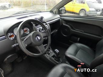 Prodám Aixam GTO řídiš od 15 let Akce