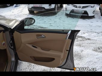 Prodám Mercedes-Benz CLS 350*ČR*Navi*Xenon*Kůže*Výhřev*