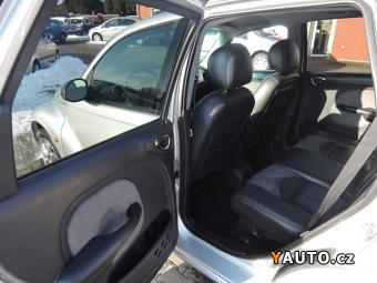 Prodám Chrysler PT Cruiser 2.2 CRD Limited
