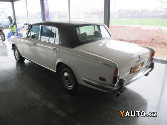 Prodám Rolls Royce Wraith Silver Wraith I Long