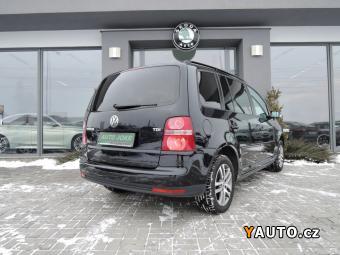 Prodám Volkswagen Touran 1.9 TDI 7-míst DVD ČR