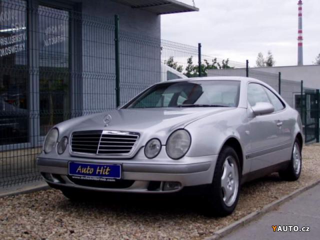 Mercedes Benz Clk 230 Convertible. Used Mercedes Benz Clk Class