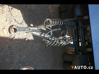 Prodám Liaz 110.031 + hydraulicka ruka