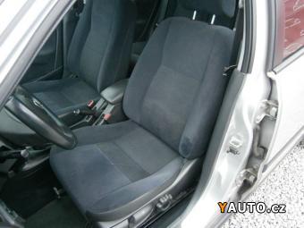 Prodám Rover 45 2.0 TD - Klima, Výhřev sedadel
