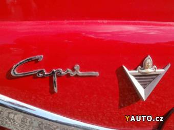 Prodám Lincoln CAPRI 5,6L