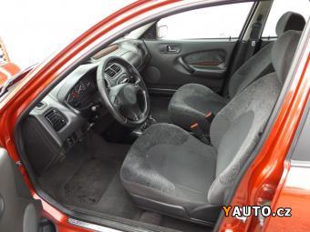 Prodám Rover 200 1,4 16V