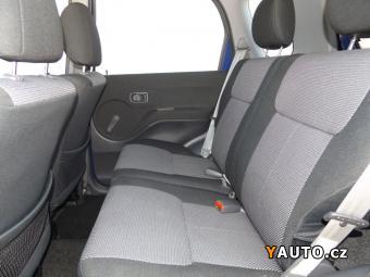 Prodám Daihatsu Terios 1,3 4x4 KLIMA