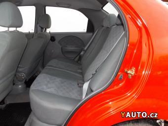 Prodám Chevrolet Kalos 1,4 61 kW KLIMA