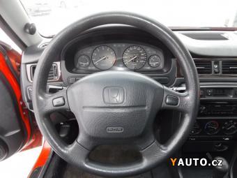 Prodám Honda Civic 1,4 65 kW KLIMA
