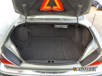 Prodám Jaguar XJ SOVEREIGN 4,0