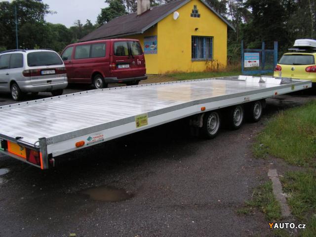 Prodám Vezeko VARIO DL 811 X 225cm DPH