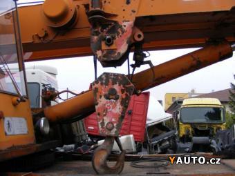 Prodám Tatra AV14