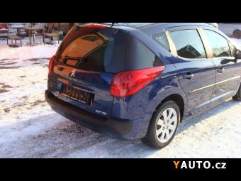 Prodám Peugeot 207 1.6 16V SW