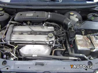 Prodám Ford Mondeo 1.8 16 V