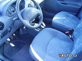 Prodám Renault Kangoo 1.4 i