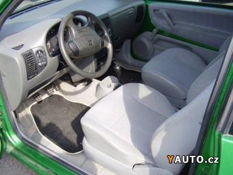 Prodám Seat Arosa 1.7 SDi