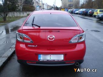 Mazda 3 předváděcí vůz