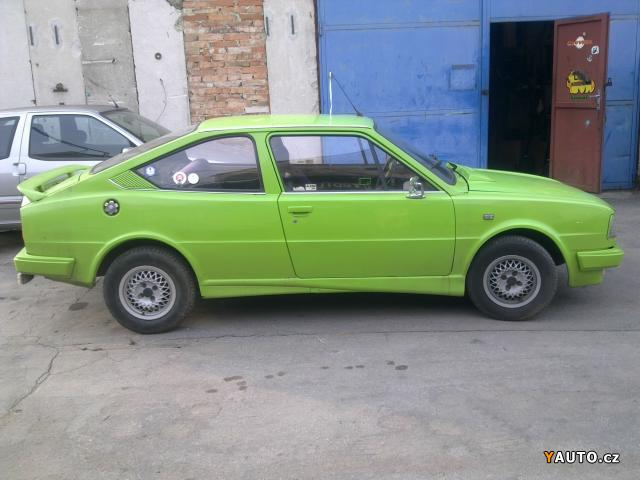 Skoda 136 rapid for sale - 6