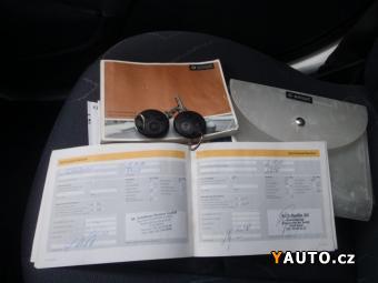 Prodám Smart Fortwo 0,7i KLIMA, PANORAMA, SERVISKA