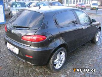 Prodám Alfa Romeo 147 1,6 16V
