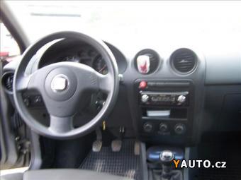 Prodám Seat Ibiza 1.2