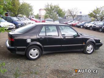 Prodám Saab 9000 2.0 SCE