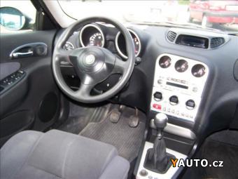 Prodám Alfa Romeo Sportwagon 1.9 JTD