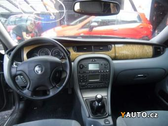 Prodám Jaguar X-Type 2.0 Diesel