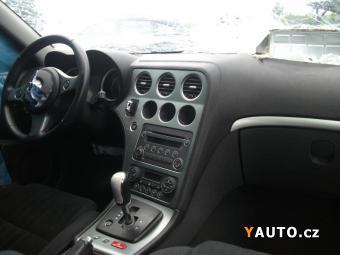 Prodám Alfa Romeo 159 2.4 JTD - AUTOMAT