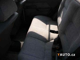 Prodám Peugeot 309 1,9 GTI